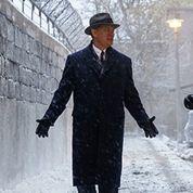 Guerre froide: une première photo de Steven Spielberg et Tom Hanks