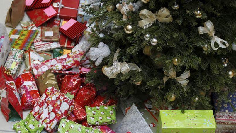 Pour les cadeaux de Noël, les salariés se tournent vers leur comité d'entreprise