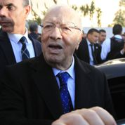 Le nouveau président tunisien face au terrorisme