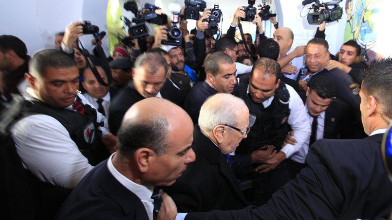 Tunisie : confusion autour du résultat de la présidentielle