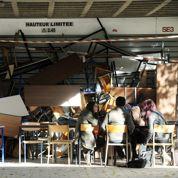 Les «zadistes» sèment le désordre à Toulouse-II