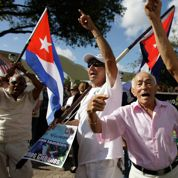 Les Cubains de Miami ne suivent pas Obama