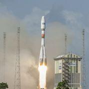 2014, une année record pour la filière spatiale européenne