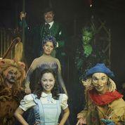 Le magicien d'Oz ,un jeu d'enfant