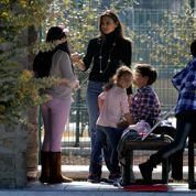 Une Française a pu voir ses enfants retenus au Mexique depuis trois ans