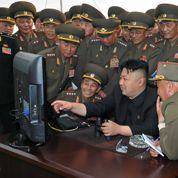La Corée du Nord de nouveau frappée par une coupure d'Internet