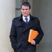Terrorisme: pour Valls, jamais la France n'a connu «un aussi grand danger»