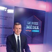 Alain Weill: «Faire de BFMTV l'équivalent francophone de CNN International»