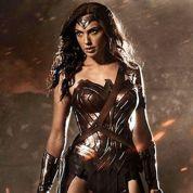 Wonder Woman : Warner a commandé six scénarios