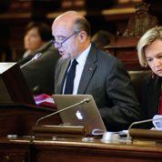 Virginie Calmels, l'ex-«prêtresse du PAF» au service du candidat Juppé