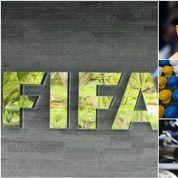 Platini, PSG, corruption: ces affaires qui ont secoué le football en 2014
