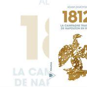1812, la campagne tragique de Napoléon en Russie