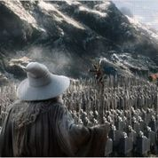 Box-office US : Le Hobbit gagne la bataille
