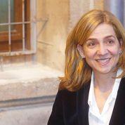 L'infante Cristina d'Espagne renvoyée devant la justice