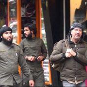 Un journaliste allemand «embedded» avec l'État islamique