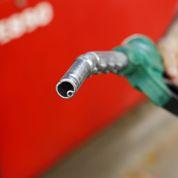 Le litre de gazole à moins d'un euro dans certaines stations