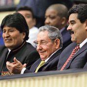 Le Venezuela, perdant du dégel Cuba-États Unis