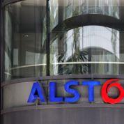 Alstom règle une amende record de 772millions de dollars