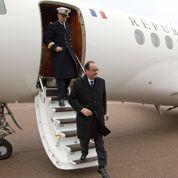 François Hollande à Saint-Pierre-et-Miquelon : la France à la conquête de l'Arctique