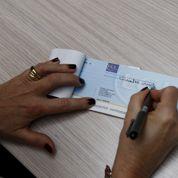 Disparition des chèques : les personnes âgées, oubliées du tout-numérique