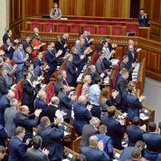 L'Ukraine fait un pas supplémentaire vers l'Otan