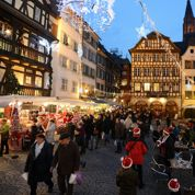 L'Alsace résiste à la guerre des crèches