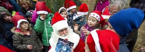 Les enfants de Franche-Comté seront les plus gâtés à Noël cette année