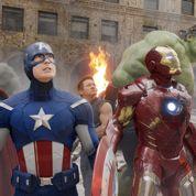 Marvel et DC s'affrontent dans une vidéo épique
