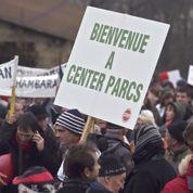Isère : la justice suspend les travaux du Center Parcs de Roybon
