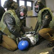 Des stages pour former les policiers aux actes isolés