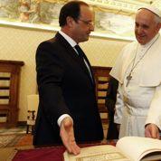 Et si François Hollande s'inspirait du Pape François ?
