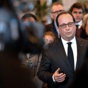 François Hollande : «Nous ne devons pas céder à la panique»