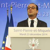 La France peut bien s'effondrer, Hollande pense à sa réélection ...