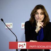 PS : Juliette Méadel, une parole déjà très maîtrisée