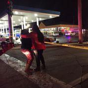 États-Unis : la police abat un jeune Noir près de Ferguson