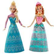 La Reine des neiges et Violetta dopent les ventes de jouets