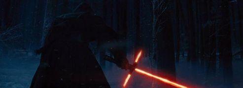 Star Wars VII :des fuites révèlent le look du méchant