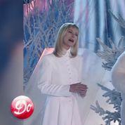 Quand Dorothée chantait Petit Papa Noël avec Carlos