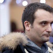 Closer condamné pour avoir révélé l'homosexualité de Florian Philippot
