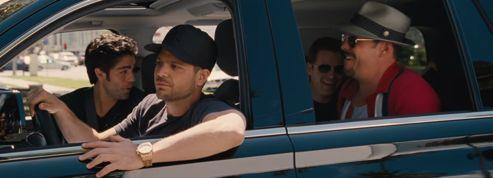 Entourage :Vince et ses amis de retour dans le trailer du film
