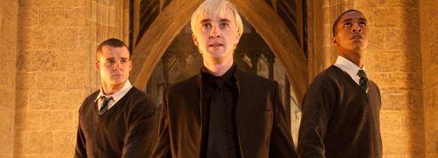 Harry Potter : J. K. Rowling dévoile une nouvelle sur Drago Malefoy