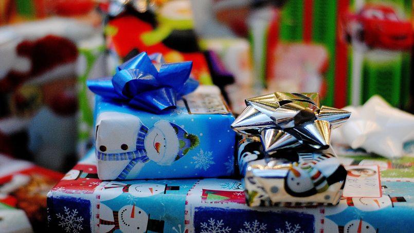 �� No��l, la revente de cadeaux fait toujours carton plein