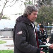 Un internaute américain récolte des dizaines de milliers de dollars pour un sans-abri