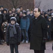 L'étrange Noël de François Hollande