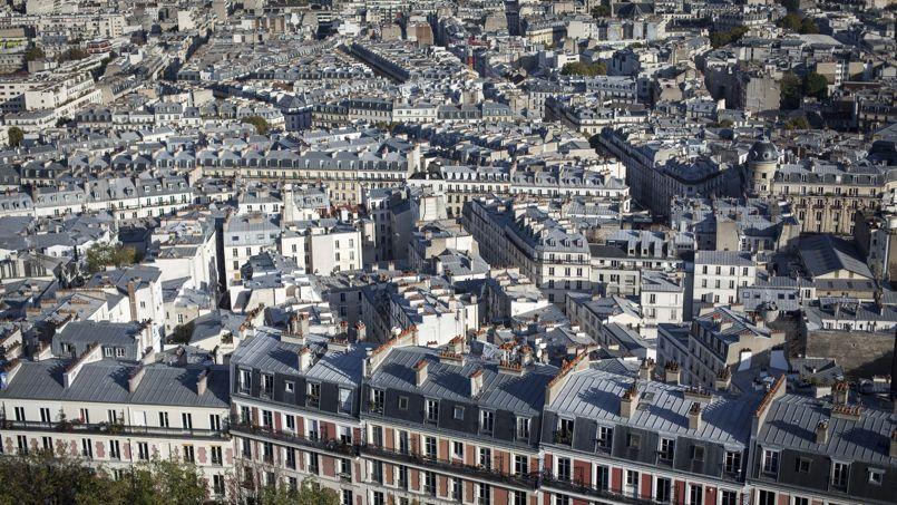 Révision des valeurs locatives: test à Paris et dans quatre départements