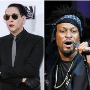Marilyn Manson, D'Angelo… la playlist du week-end
