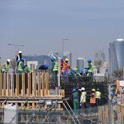 Mondial 2022 : des chantiers toujours aussi meurtriers