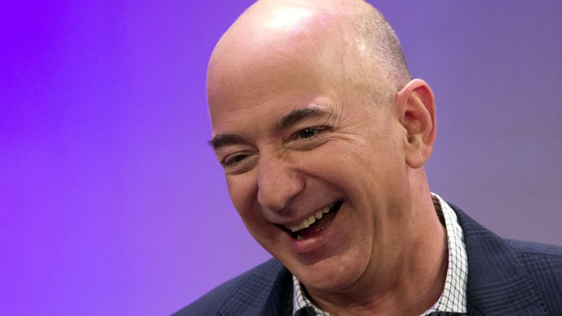 Amazon annonce 10 millions d'abonnés en plus