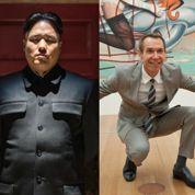 The Interview ,Jeff Koons... les images phares de la semaine