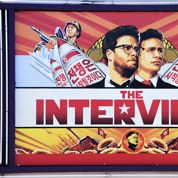 «L'Interview qui tue!» fait un carton sur les sites de piratage